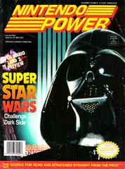 [Volume 42] Super Star Wars Nintendo Power Prices