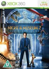 Night at the Museum: Battle of the Smithsonian PAL Xbox 360 Prices