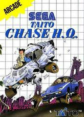 Chase HQ PAL Sega Master System Prices