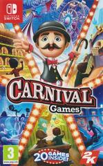Carnival Games PAL Nintendo Switch Prices