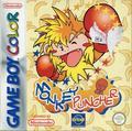 Monkey Puncher | PAL GameBoy Color