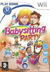 Babysitting Party PAL Wii Prices