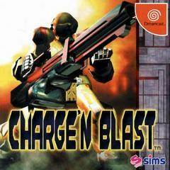 Charge'n Blast JP Sega Dreamcast Prices