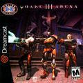 Quake III Arena | Sega Dreamcast