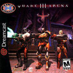 Quake III Arena Sega Dreamcast Prices