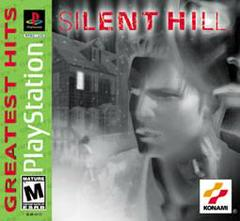 Silent Hill [Greatest Hits] Playstation Prices