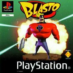 Blasto PAL Playstation Prices