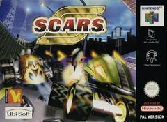SCARS PAL Nintendo 64 Prices