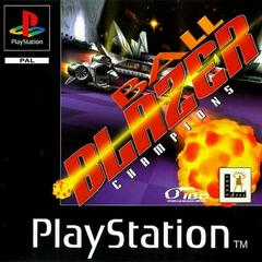 Ballblazer Champions PAL Playstation Prices
