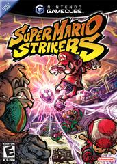 Super Mario Strikers Gamecube Prices