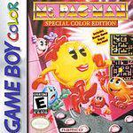 Ms. Pac-Man Special Color Edition GameBoy Color Prices