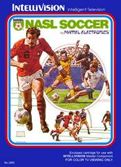 Soccer Intellivision Prices