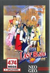 Last Blade Neo Geo AES Prices