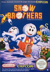Snow Brothers PAL NES Prices