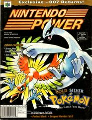 [Volume 136] Pokemon Gold and Silver Nintendo Power Prices