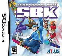 Snowboard Kids Nintendo DS Prices