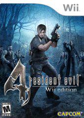 Resident Evil 4 Wii Prices