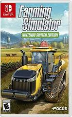 Farming Simulator Nintendo Switch Prices