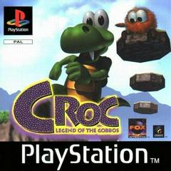Croc Legend of the Gobbos PAL Playstation Prices