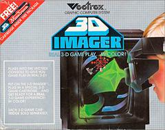 Box | 3D Imager Vectrex