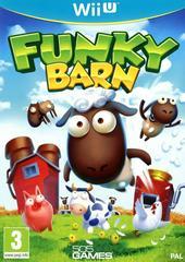 Funky Barn PAL Wii U Prices