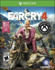Far Cry 4 Xbox One Prices
