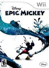 Epic Mickey Wii Prices