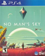 No Man's Sky Playstation 4 Prices
