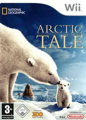 Arctic Tale PAL Wii Prices
