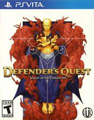 Defender's Quest: Valley of the Forgotten Playstation Vita Prices