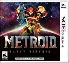 Metroid Samus Returns Nintendo 3DS Prices