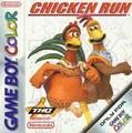 Chicken Run | PAL GameBoy Color