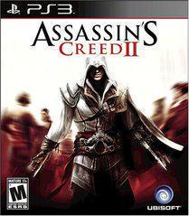 Assassin's Creed II Playstation 3 Prices