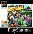 Kotobuki Grand Prix | PAL Playstation