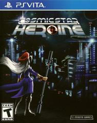 Cosmic Star Heroine Playstation Vita Prices