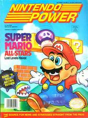[Volume 52] Super Mario All-Stars Nintendo Power Prices