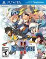 Demon Gaze II | Playstation Vita