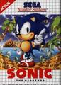 Sonic the Hedgehog | Sega Master System