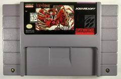 Cartridge | Secret of Evermore Super Nintendo