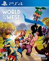 World to the West | Playstation 4