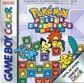 Pokemon Puzzle Challenge | PAL GameBoy Color
