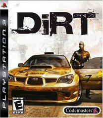 Dirt Playstation 3 Prices