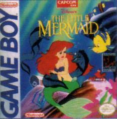 Little Mermaid GameBoy Prices