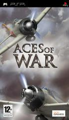 Aces of War PAL PSP Prices