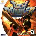 Tech Romancer | Sega Dreamcast