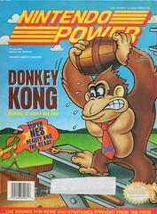[Volume 61] Donkey Kong Nintendo Power Prices