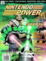 [Volume 96] Doom 64 Nintendo Power Prices