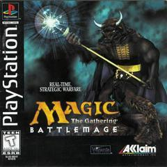 Magic The Gathering Battlemage Playstation Prices