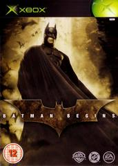 Batman Begins PAL Xbox Prices