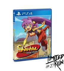 Shantae and the Pirate's Curse Playstation 4 Prices